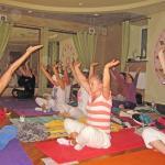 seminar s guru Amrit Kaur